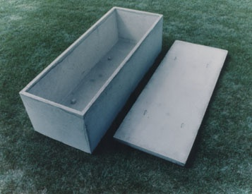 outer burial containers Find out if burial vaults (aka outer burial containers) are required for burial and  the difference between and burial vault and burial liner.